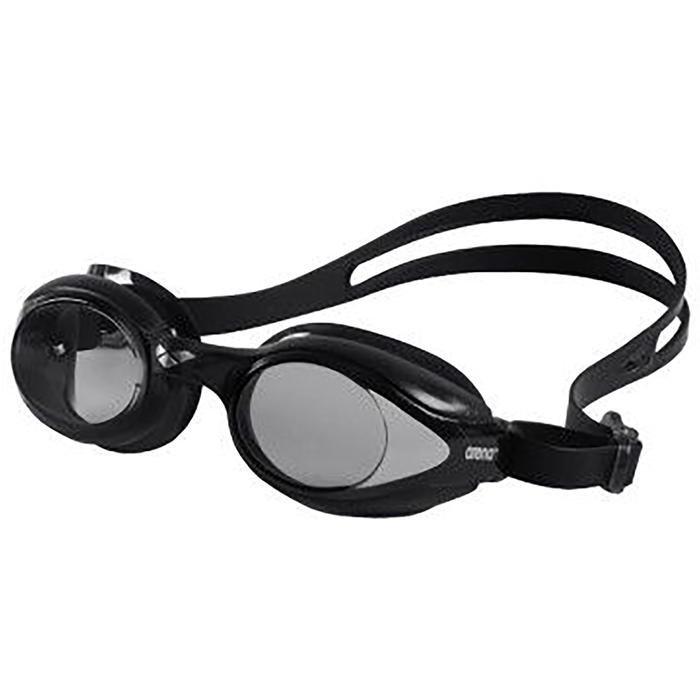 Sprint Unisex Gri Yüzücü Gözlüğü 9236255 260858