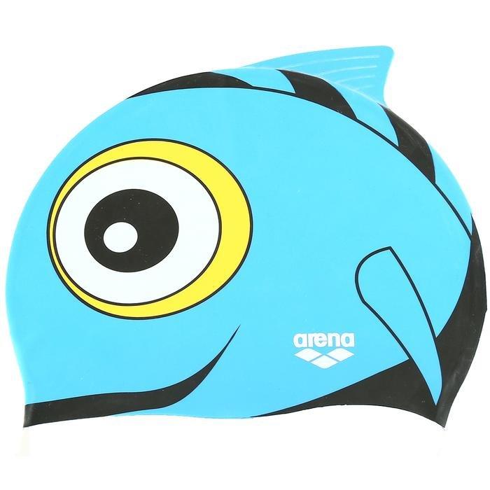 Awt Fish Cap Çocuk Yüzücü Bone 9191510 407033