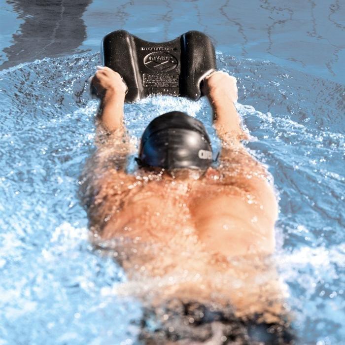 Pull Kick Unisex Pembe Antrenman Yüzme Tahtası 9501090 407192