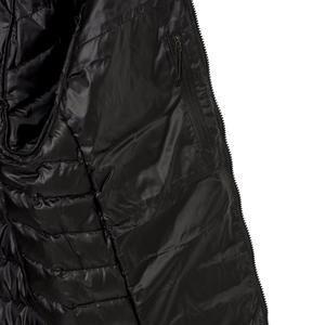 Trevail Hoodie Erkek Siyah Outdoor Ceket NF0A39N4KX71
