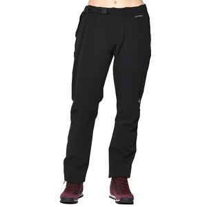 Diablo Pant Kadın Siyah Outdoor Pantolon NF00A8MQJK31