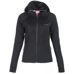 2X i-Lock Fz Jacket Kadın Siyah Günlük Sweatshirt S192199-001