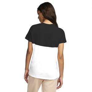 Hrtg Top Ss Kadın Siyah Antrenman Tişört BQ9555-011