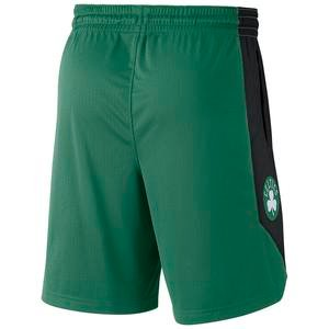 NBA Boston Celtics Practice 18 Erkek Yeşil Basketbol Şortu AJ5050-312