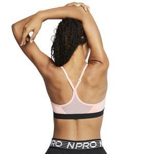 Indy Bra Kadın Kırmızı Antrenman Sporcu Sütyeni 878614-664