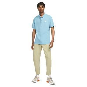 Sce Polo Matchup Pq Erkek Mavi Günlük Polo Tişört CJ4456-424