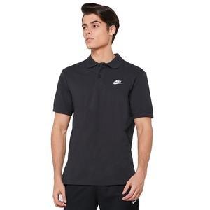 Sce Polo Matchup Pq Erkek Siyah Günlük Polo Tişört CJ4456-010