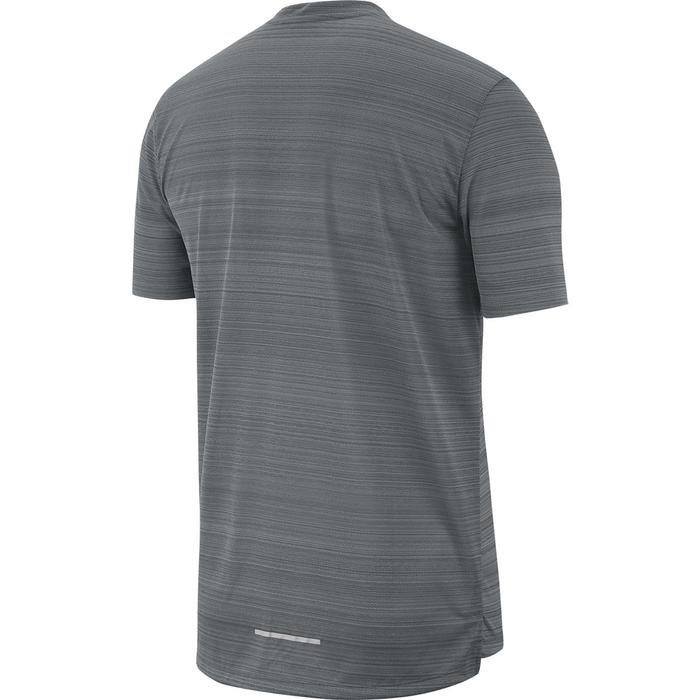 Dry Miler Top Ss Erkek Siyah Koşu Tişört AJ7565-084 1192255