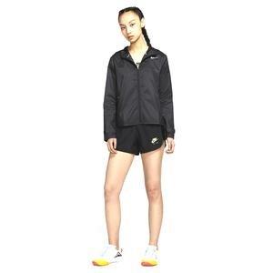 Essential Jacket Kadın Siyah Koşu Ceket CU3217-010