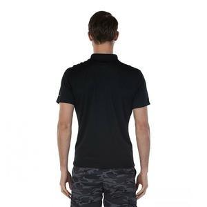 Zero Rules Erkek Siyah Outdoor Polo Tişört AM6082-010