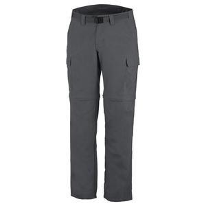 Cascades Explorer Convertible Erkek Siyah Outdoor Pantolon AM1572-010