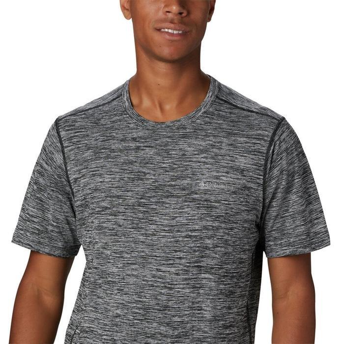 Deschutes Runner Erkek Siyah Günlük Tişört AO1293-011 1189339