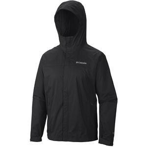 Re2433 Watertight II Jacket Erkek Yeşil Yağmurluk RE2433-318