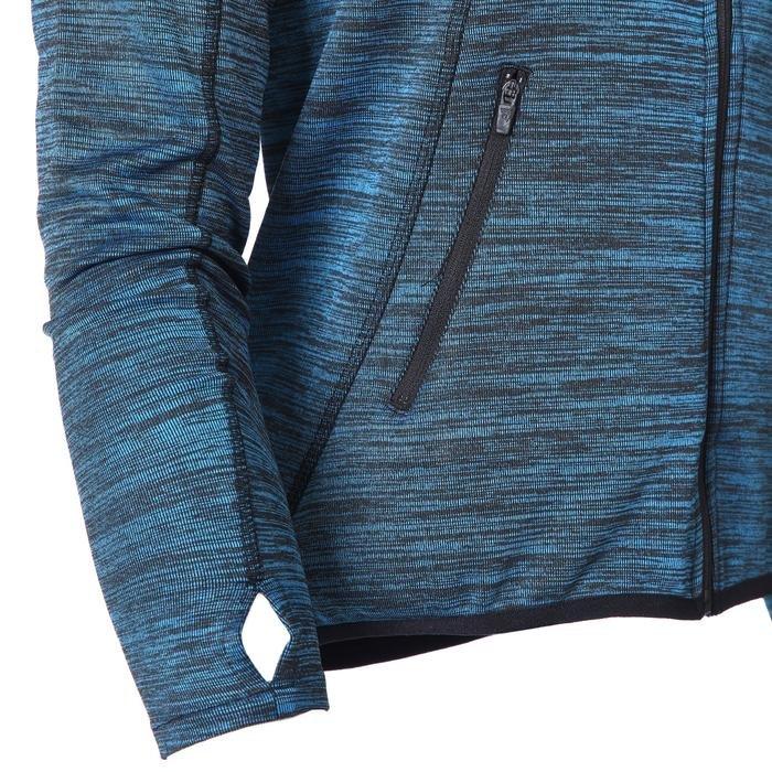 Intjacket Women Kadın Mavi Günlük Stil Ceket 710211-PTR 1158381