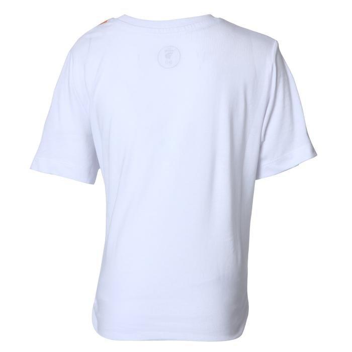 Boyflacrew Çocuk Beyaz Günlük Stil Tişört 711220-BYZ 1158234