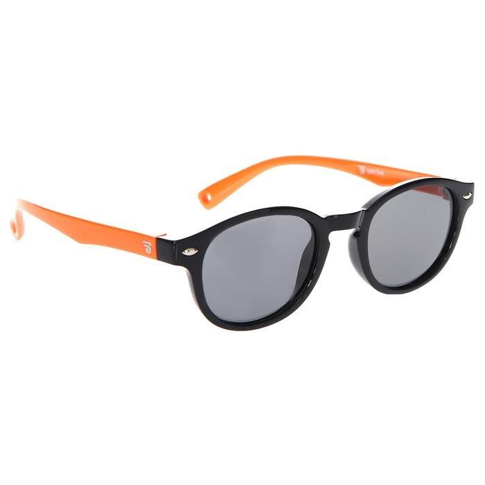 Çocuk Turuncu Opak Güneş Gözlüğü SPT-1009C5 1189493