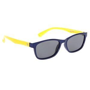 Çocuk Lacivert Opak Güneş Gözlüğü SPT-1008C4