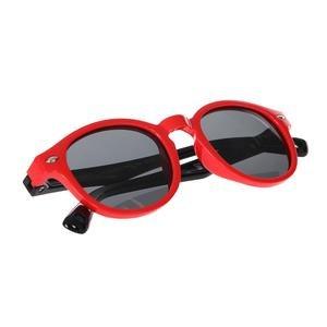 Çocuk Kırmızı Opak Güneş Gözlüğü SPT-1009C3