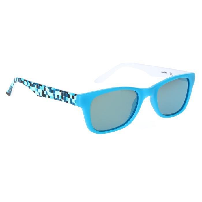 Çocuk Mavi Kristal Güneş Gözlüğü SPT-1023P45 1189469
