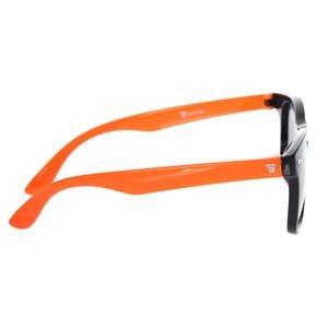 Çocuk Turuncu Opak Güneş Gözlüğü SPT-1004C5