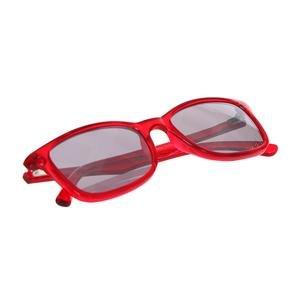 Çocuk Kırmızı Kristal Güneş Gözlüğü SPT-10164949A