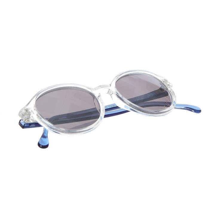 Çocuk Mavi Kristal Güneş Gözlüğü SPT-10194159A 1189459