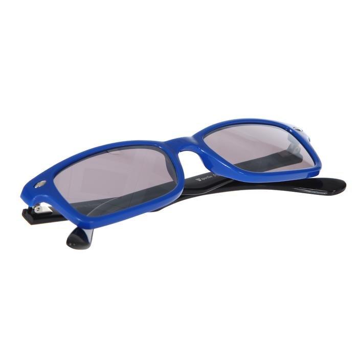 Çocuk Mavi Kristal Güneş Gözlüğü SPT-10200601A 1189464