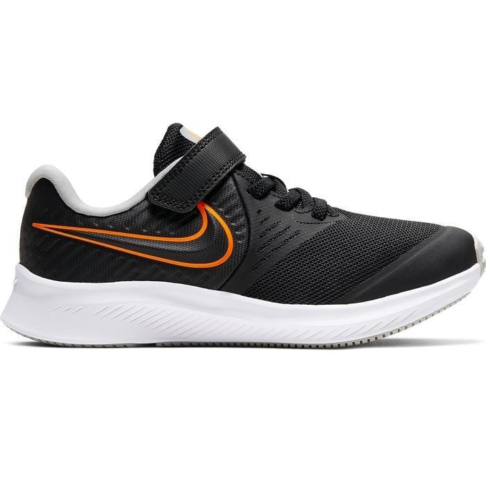 Star Runner 2 (Psv) Çocuk Siyah Koşu Ayakkabısı At1801-008 1195984