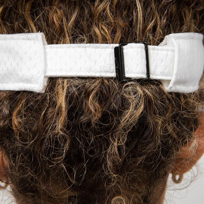 Visor Kadın Beyaz Günlük Şapka CU7262-100 1196126