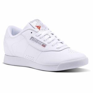 Princess Kadın Beyaz Günlük Ayakkabı CN2212