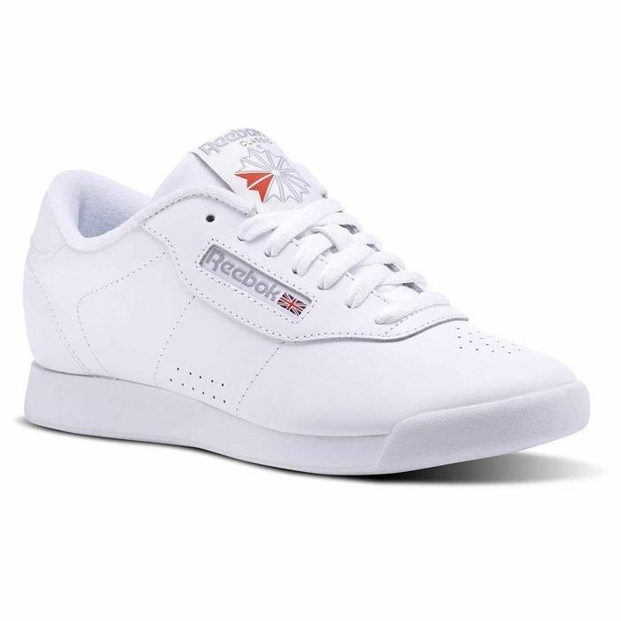 Princess Kadın Beyaz Günlük Ayakkabı CN2212 1116303