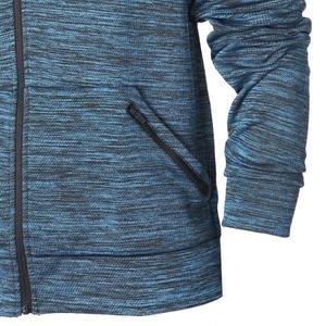 Intceket Erkek Mavi Günlük Stil Ceket 711010-PTR