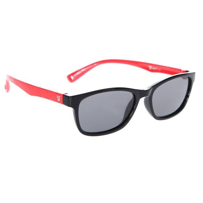 Çocuk Kırmızı Opak Güneş Gözlüğü SPT-1008C2 1189489