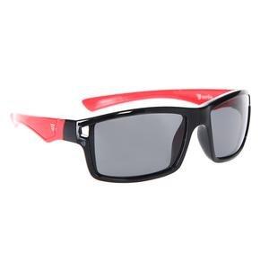 Çocuk Kırmızı Opak Güneş Gözlüğü SPT-1002C2