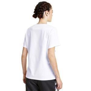 Classics Logo Tee Kadın Siyah Günlük Tişört 59551492