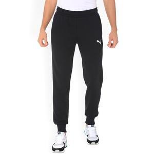 Ess Logo Pants Tr Cl Erkek Siyah Günlük Eşofman Altı 85175421