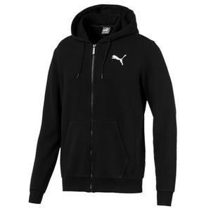 Ess Fz Hoody Tr Erkek Siyah Günlük Sweatshirt 85176721