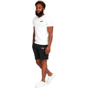 "Ess Sweat Bermudas 10"" Tr Erkek Siyah Günlük Şort 85176951"