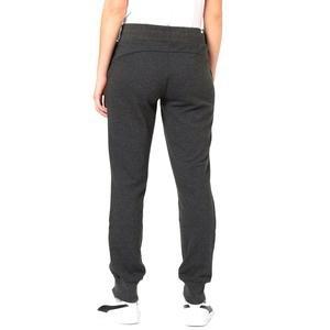Ess Sweat Pants Tr Cl Kadın Siyah Günlük Eşofman Altı 85182621