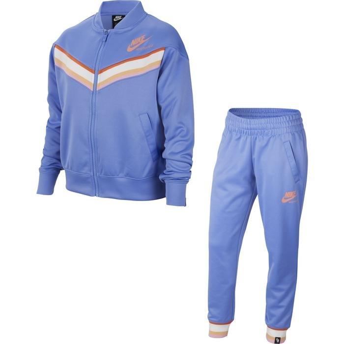 Nsw Heritage Trk Suit Çocuk Mavi Tenis Eşofman Takımı CU8294-478 1212245