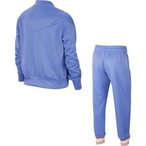 Nsw Heritage Trk Suit Çocuk Mavi Tenis Eşofman Takımı CU8294-478