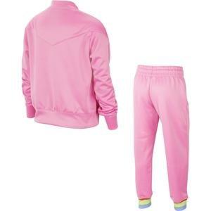 Nsw Heritage Trk Suit Çocuk Kırmızı Tenis Eşofman Takımı CU8294-654