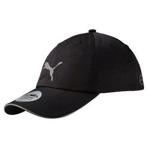 Unisex Running Cap III Unisex Siyah Günlük Şapka 05291101