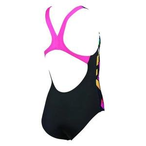 Stamp Swim Pro Back One Piece Kadın Mayo 003161790