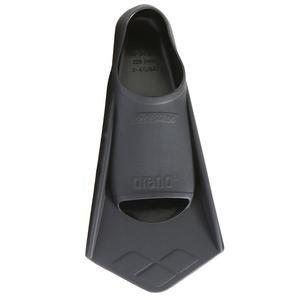Powerfin Unisex Siyah Yüzücü Palet 9521851