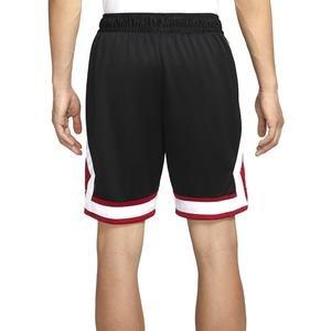 Jordan Jumpman Diamond Erkek Siyah Basketbol Şortu CV6022-010