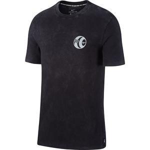 Fc Tee Seasonal Sgx Erkek Siyah Futbol Tişört CU4226-010