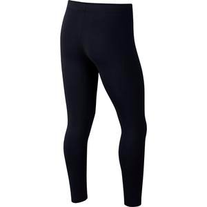 Nsw Air Favorites Legging Çocuk Siyah Tenis Taytı CU8299-010