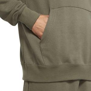 Club Hoodie Po Ft Erkek Yeşil Günlük Sweatshirt CZ7857-380