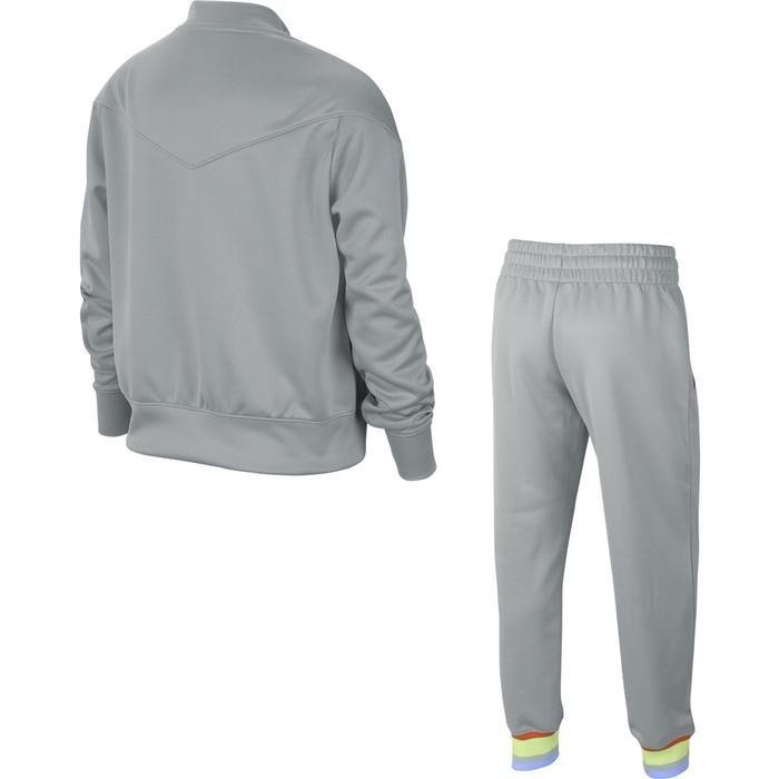 Nsw Heritage Trk Suit Çocuk Siyah Tenis Eşofman Takımı CU8294-077 1212241